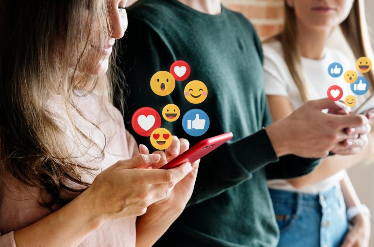 Sua empresa precisa de gerenciamento de redes sociais?