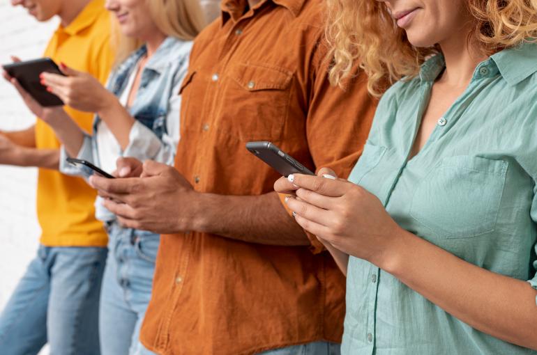 Sua empresa pode crescer através do compartilhamento social